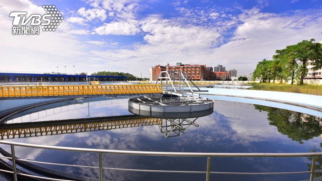 台中市府將提供科技業設置短期淨水設施,台積電表達高度意願。(圖/中央社) 台中市開放水資中心援科技業 台積電將取用
