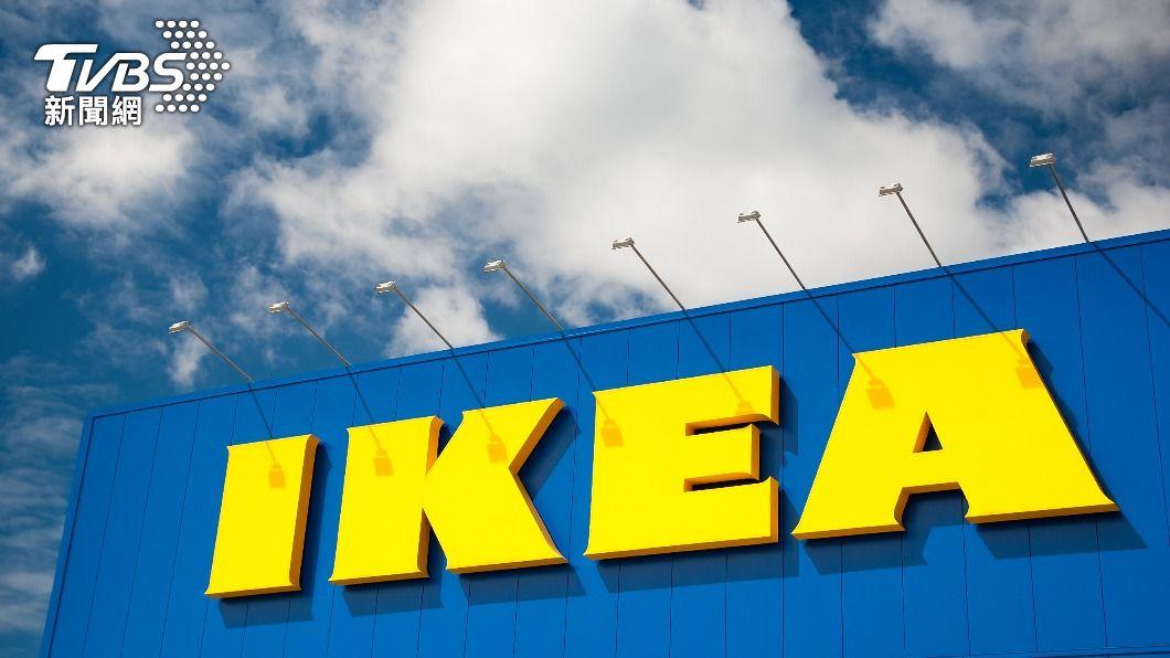 IKEA沒代言人險躲過首波抵制風潮。(示意圖/shutterstock 達志影像) IKEA沒代言人成功神隱 仍慘遭陸網揪出:不能留活口