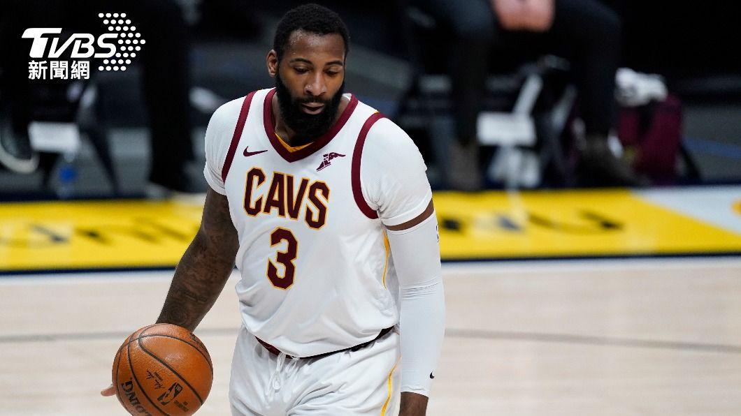 德拉蒙將與NBA湖人簽約。(圖/達志影像美聯社) 3連霸籃板王德拉蒙確定去向 經紀人證實落腳湖人