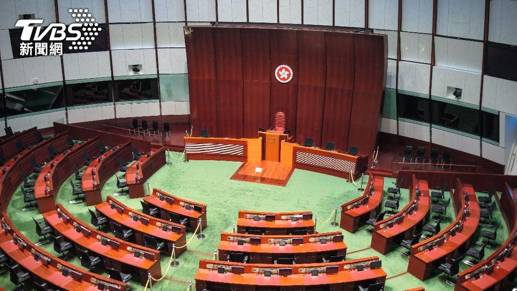 (示意圖/shutterstock 達志影像) 北京敲定修訂香港選制 特首選委會增至1500人