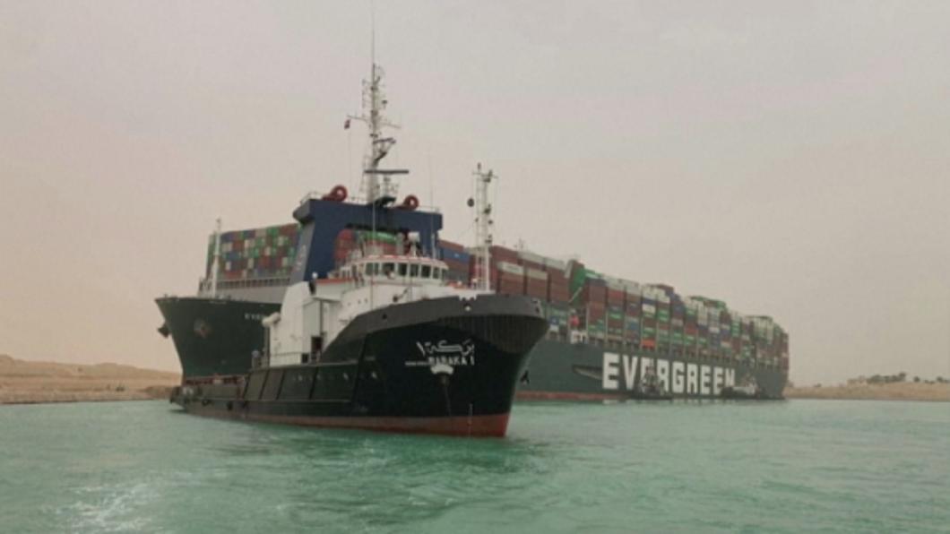 美國防部證實 運河停航影響軍艦部署