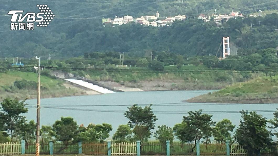 屏東地下水豐沛可供民生灌溉用。(圖/中央社) 屏東地下水豐沛 民生灌溉用水無虞