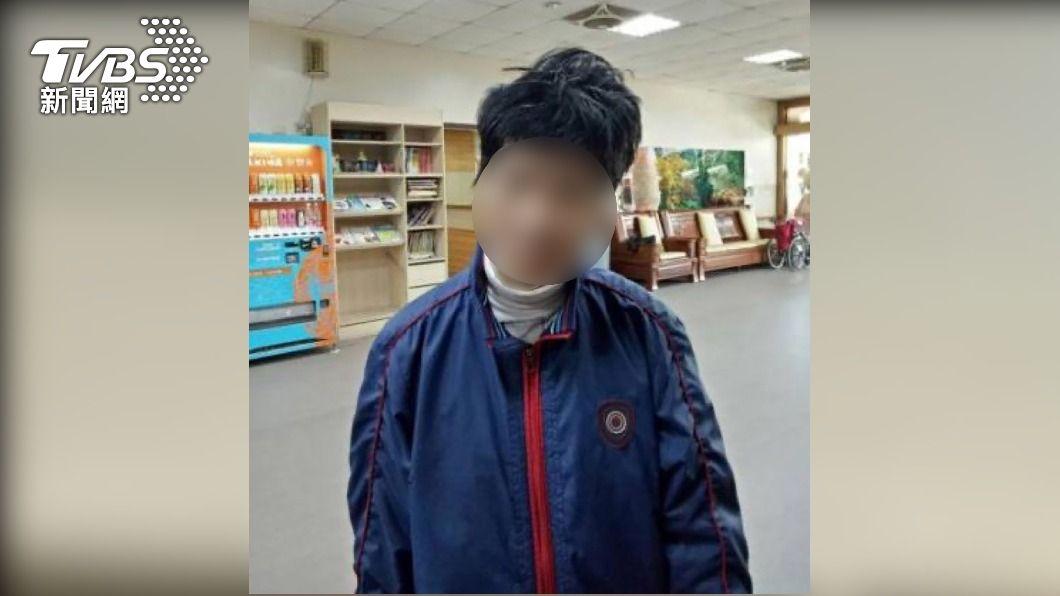 女子因家暴逃離24年。(圖/中央社) 女不堪家暴逃離24年遭宣告死亡 台南警比對尋獲