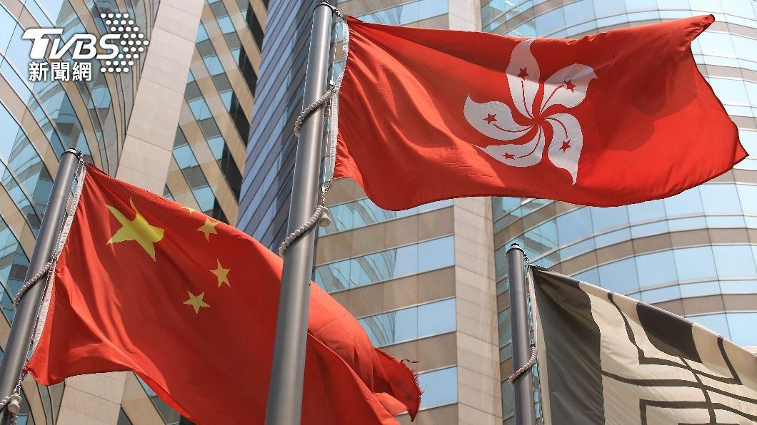 (示意圖/shutterstock 達志影像) 大陸修改選制 拜登政府認證香港不再高度自治