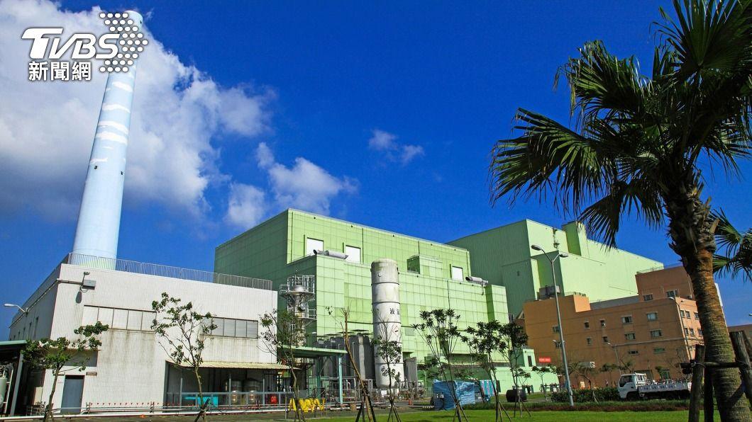 核四廠。(圖/中央社) 藍反對日排核廢水卻支持重啟核四? 綠:根本人格分裂