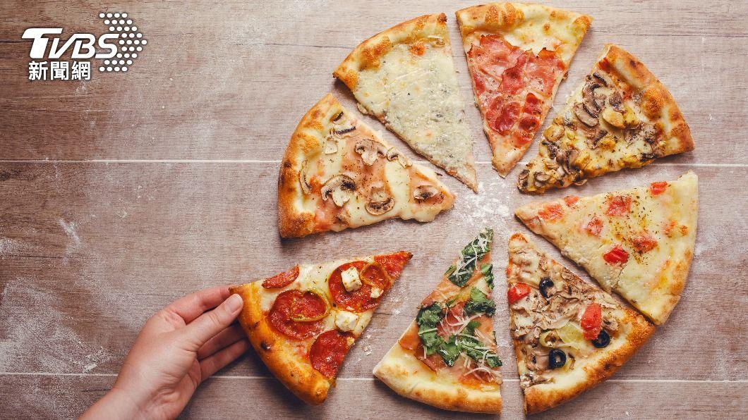 示意圖/shutterstock 達志影像 全球披薩美食饗宴 嚐3400萬種「在地」口味