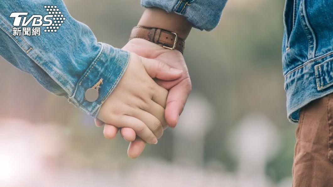 找到理想中的另一半是許多人的願望。(示意圖/shutterstock達志影像)  T選讀/《喜歡是深深的愛》寫出百分百的戀愛 才發現最裡面的惡