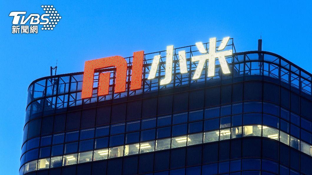 (示意圖/shutterstock 達志影像) 小米市占率全球第3 穩坐大陸手機龍頭寶座