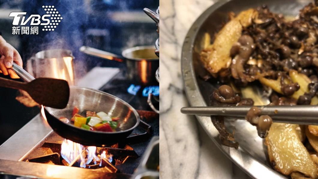 很多家庭有代代相傳的獨門料理。(圖/shutterstock達志影像、翻攝自Dcard) 爸爸古早味料理「藏古龍水味」 老饕揭食材真相