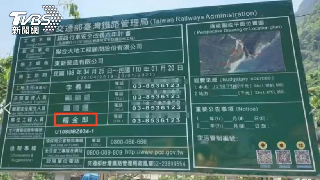 李義祥爆「借牌標案」 關鍵人楊金郎5萬交保