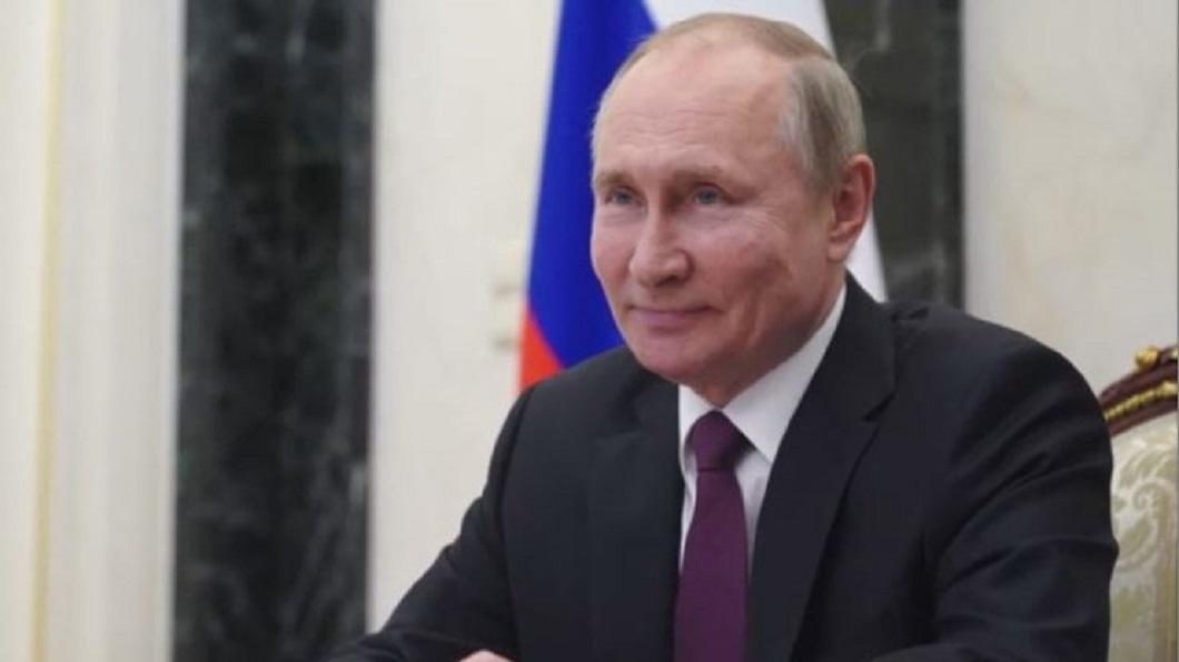 普欽簽署法案 總統職位可連任至2036年
