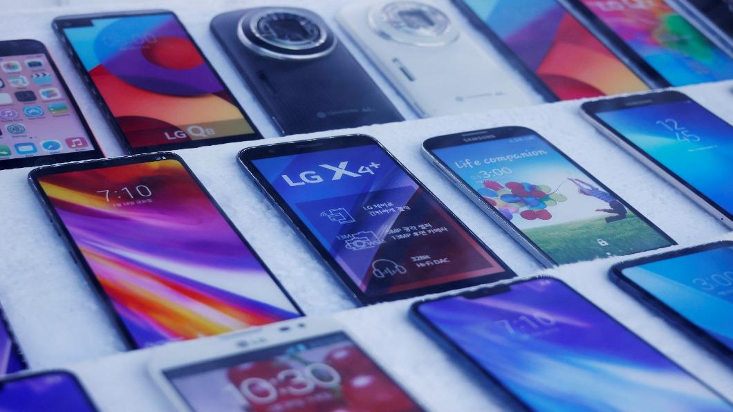 圖/達志影像路透 連23季虧損!LG宣布7月底退出手機市場