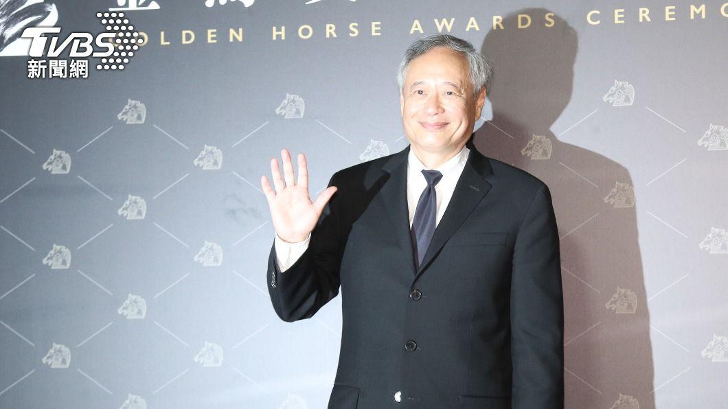 英國影藝學院電影獎6日宣布,李安獲得「終身成就獎」。(圖/中央社資料照) 華人導演第一人! 李安獲頒英國奧斯卡終身成就獎