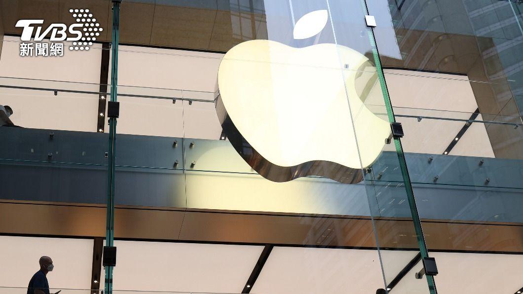 蘋果(Apple)將公布財報,聚焦Apple Car進展、印度製造iPhone 12等關注全球焦點。(圖/達志影像路透社) 蘋果29日公布財報 聚焦Apple Car和印度製造
