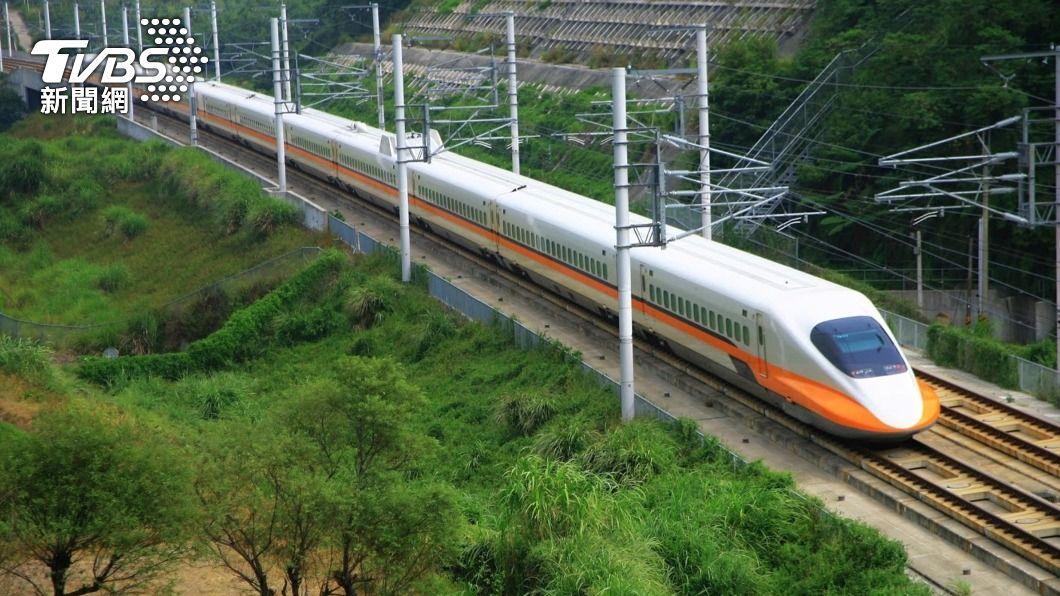 高鐵因應即將到來的母親節,推出優惠方案加開班次。(圖/中央社) 高鐵母親節疏運 加碼12班「大學生5折孝親列車」