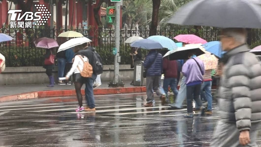 「四月颱」成形時間曝光 下週迎東北季風轉濕涼