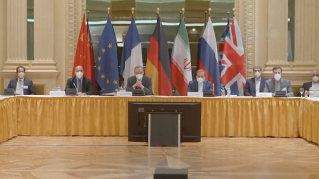 重返核子協議會談 美國、伊朗均稱有建設性