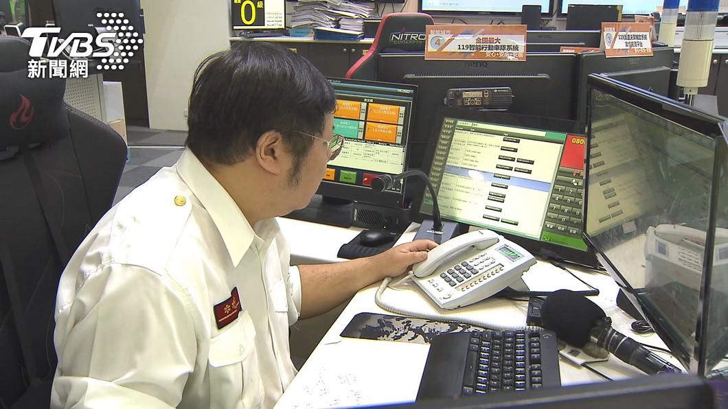 台鐵緊急電話被叩爆 調度員1天接50通