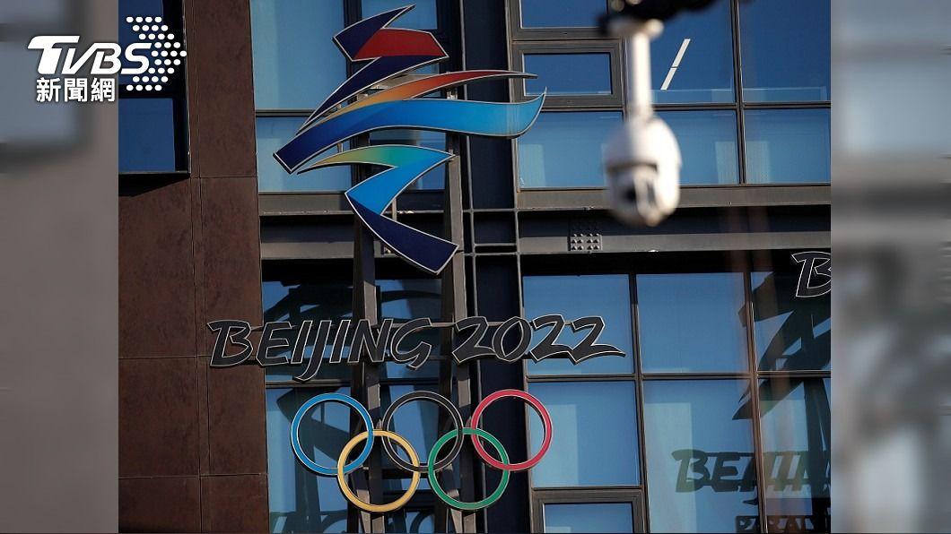 (圖/達志影像路透社) 北京冬奧恐遭多國抵制 美學者:美中關係備受考驗