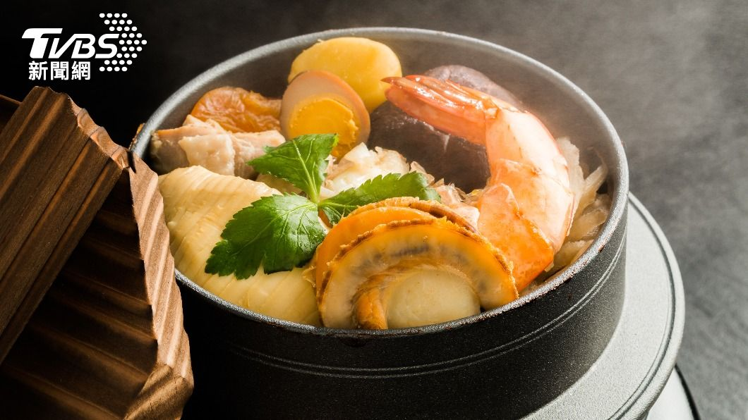 示意圖/shutterstock 達志影像(非當事新聞畫面) 螢烏賊、櫻花蝦入味 吃和食吃出「春天感」