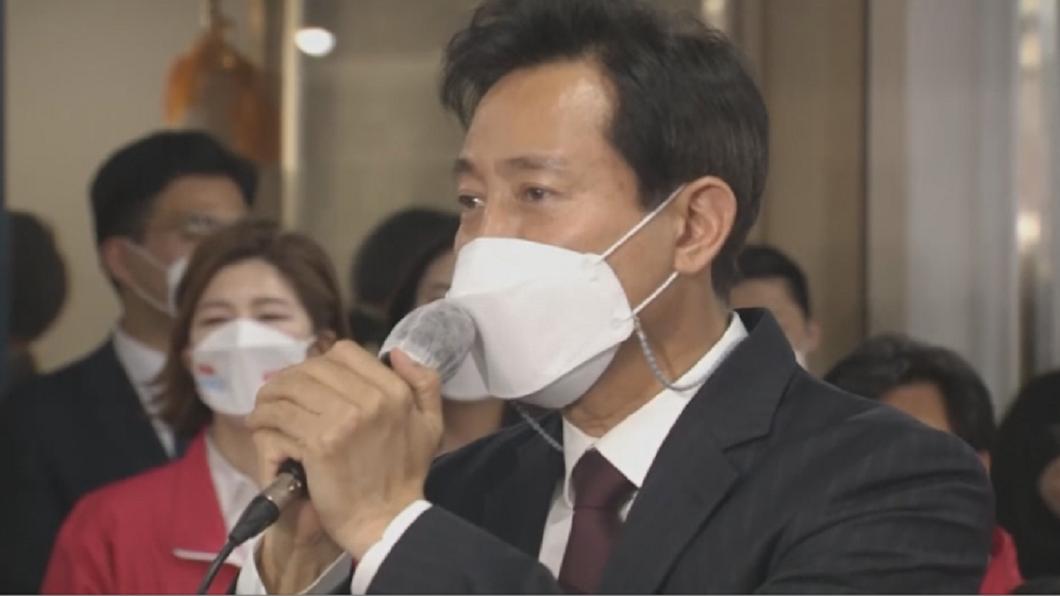 首爾、釜山市長補選結果出爐 在野黨雙雙勝出