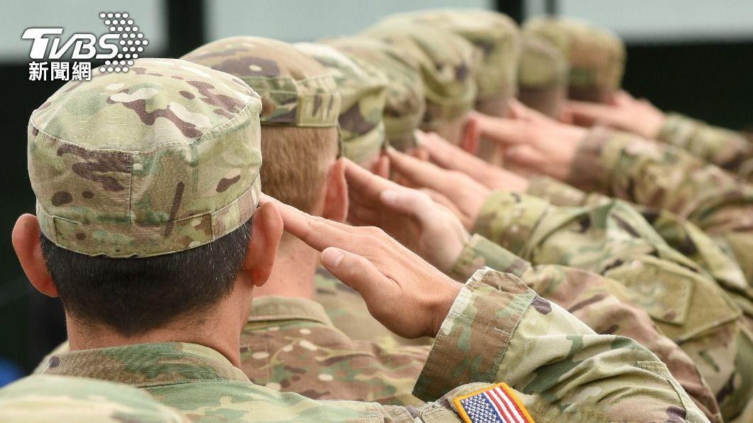(示意圖/shutterstock 達志影像) 美同意調離駐伊拉克所有戰鬥部隊 時間待確認