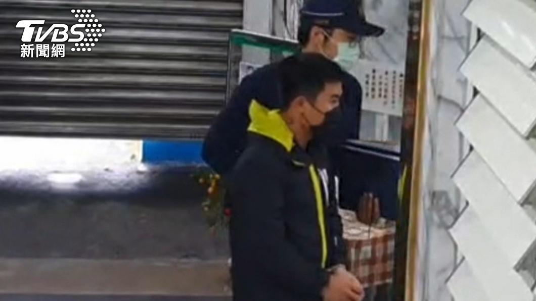 李義祥涉串供滅證 副駕伺機扔SIM卡
