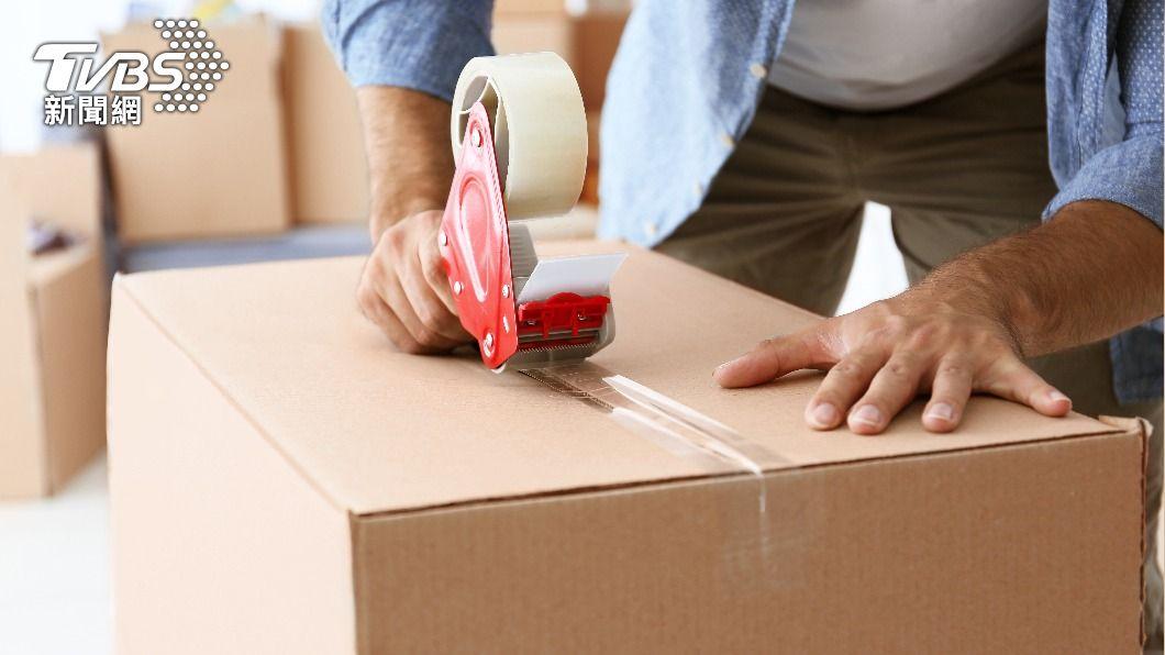 搬家是件相當麻煩的事情。(示意圖/shutterstock達志影像) 想到滿屋子雜物就心累 網點「10大搬家困擾」:超麻煩