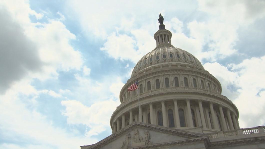 全力抗中!美參院外委會提戰略競爭法 加強與台合作