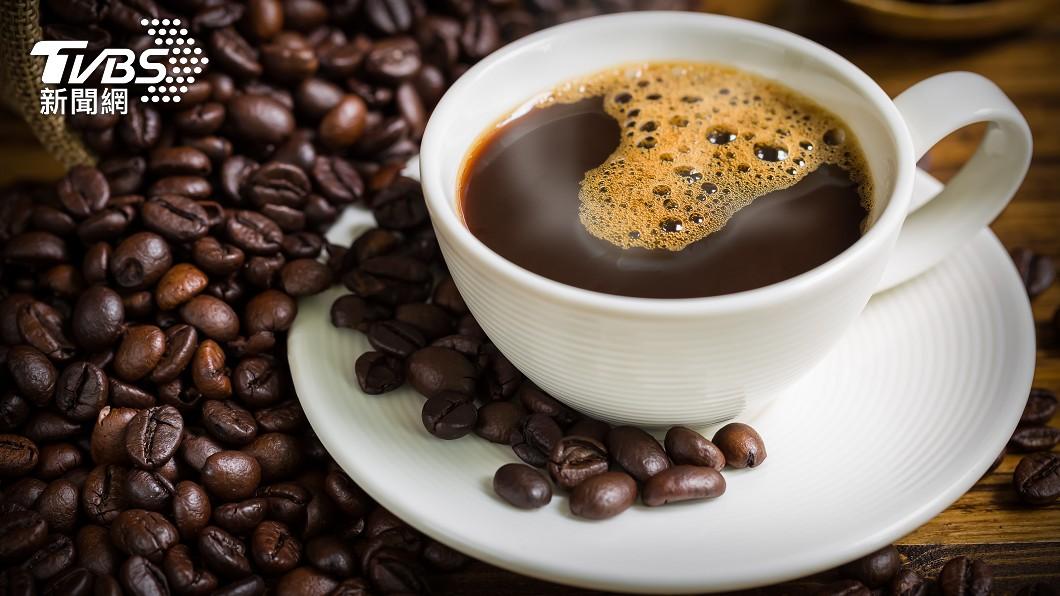 (示意圖/shutterstock達志影像) 咖啡越喝越焦躁、疲累? 營養師曝過量攝取8大警訊