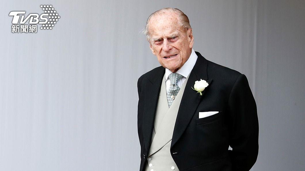 全歐哀傷!英菲立普親王辭世 享耆壽99歲