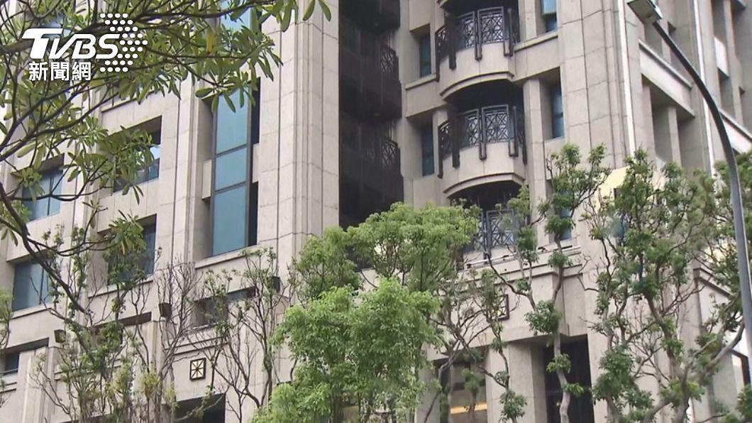 台北市東區、信義區一帶豪宅林立。(示意圖/TVBS) 東區地主被離婚!前妻「爽收18間豪宅」每月再領50萬