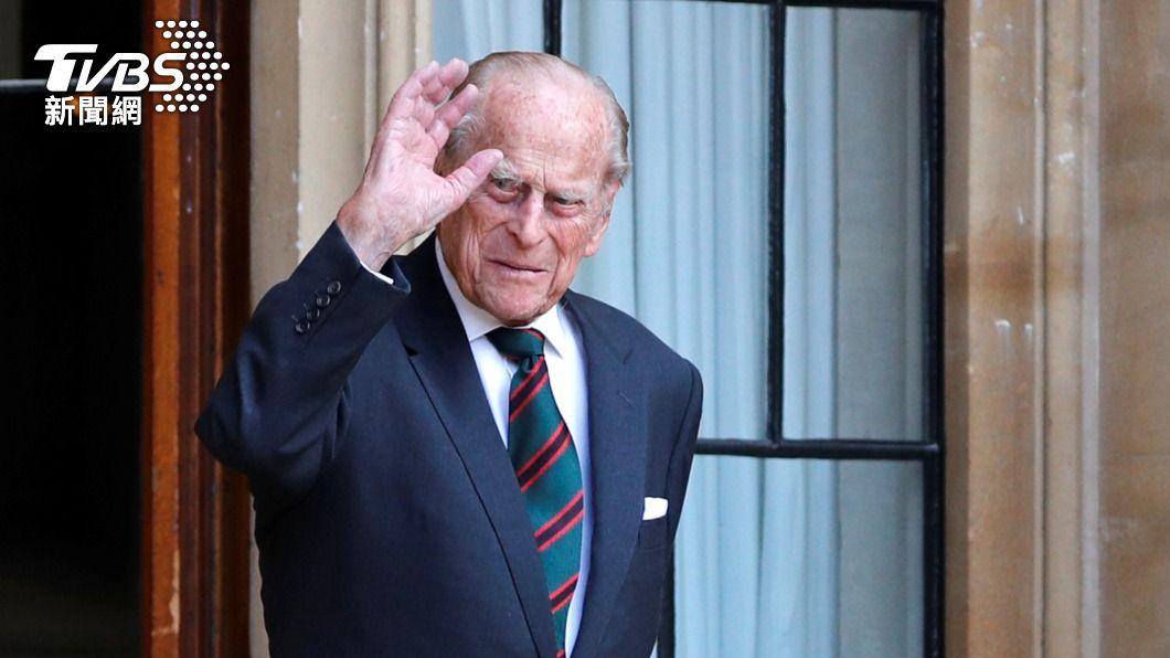 英國菲立普親王辭世,享耆壽99歲。(圖/達志影像路透社) 失言語錄一籮筐 菲立普親王心直口快:英國女人不會煮飯