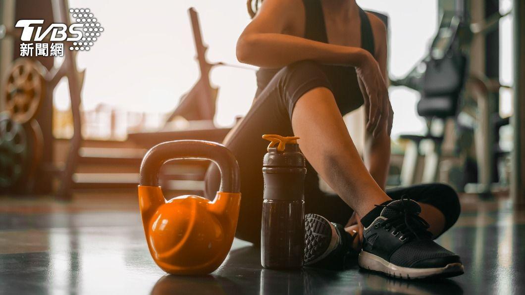 男女減脂、增肌飲食法不同。(示意圖/shutterstock達志影像) 突破減重撞牆期 男女運動後減脂增肌吃法大不同