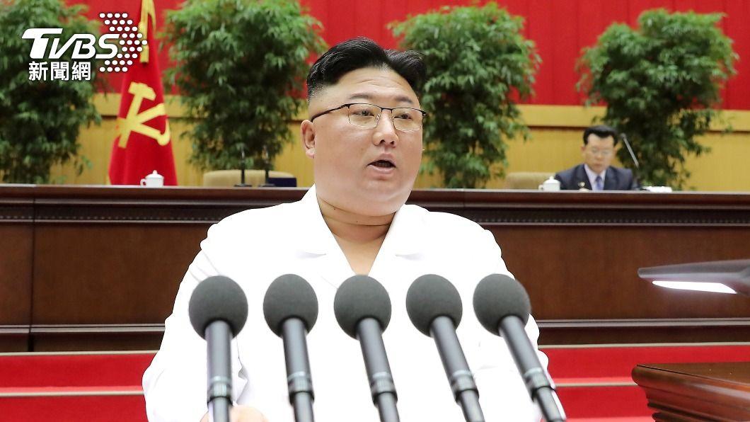 北韓官員怨資源不足 遭金正恩下令處決