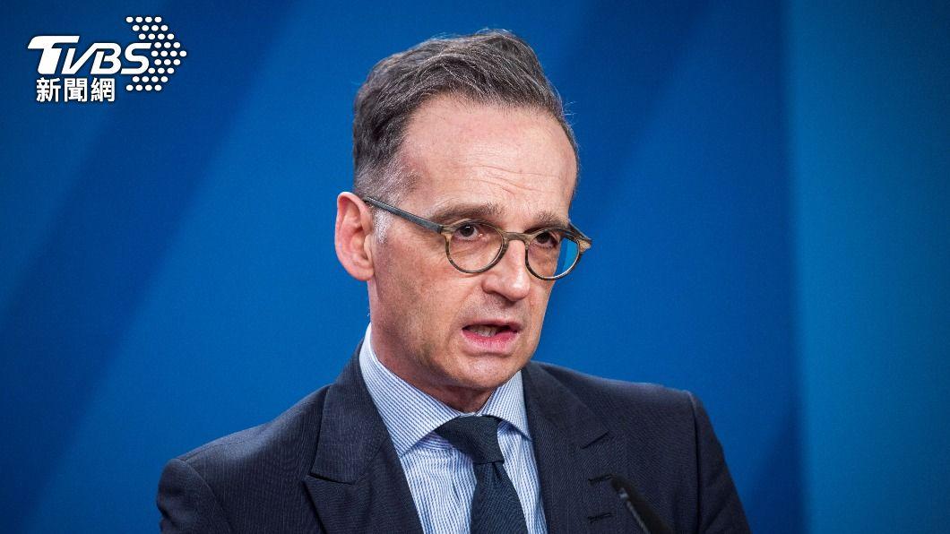 德國外長馬斯呼籲歐洲在印太地區更積極,加速談判自貿協定和推動以規則為基礎的秩序。(圖/達志影像路透社) 德日會談 德外長:推動以規則為基礎的亞太秩序