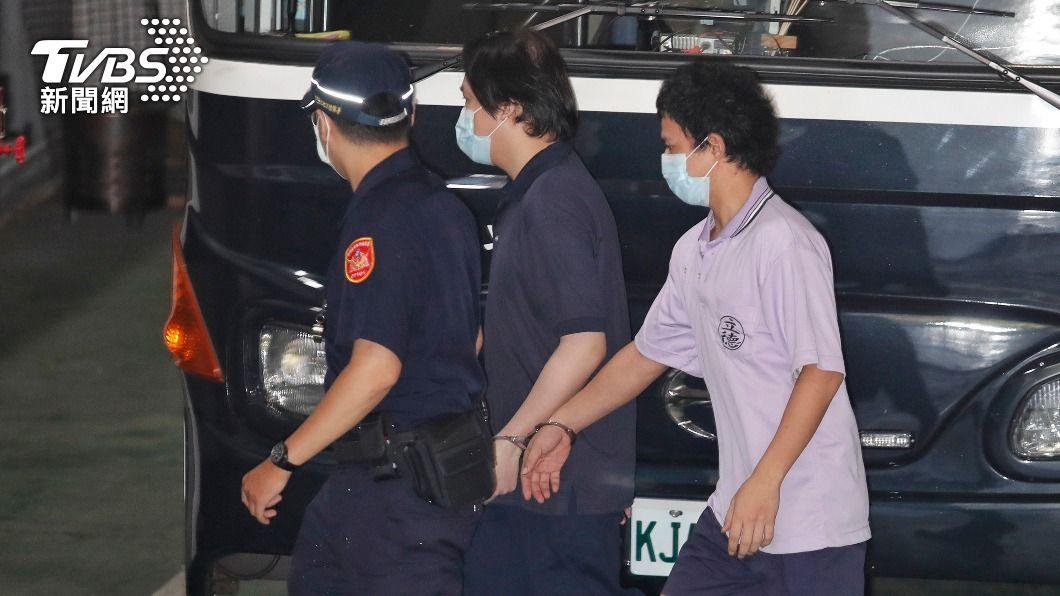 黃琪遭判有罪。(圖/中央社資料照) 涉假冒名人詐騙 黃琪遭判有罪並強制工作3年