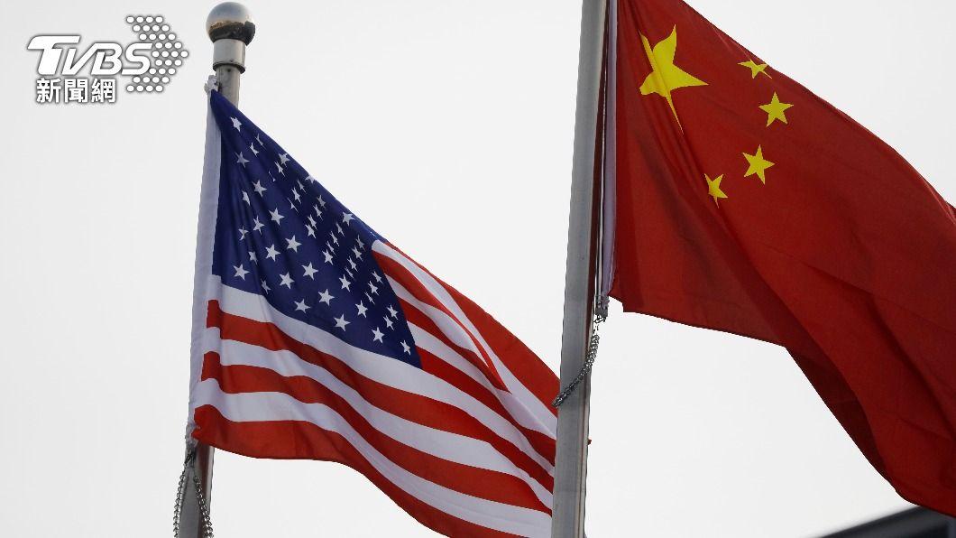 美中競爭加劇 華爾街日報:台灣成潛在衝突點
