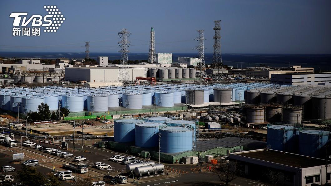 日本拍板福島核廢水排入海 2年後開始放流