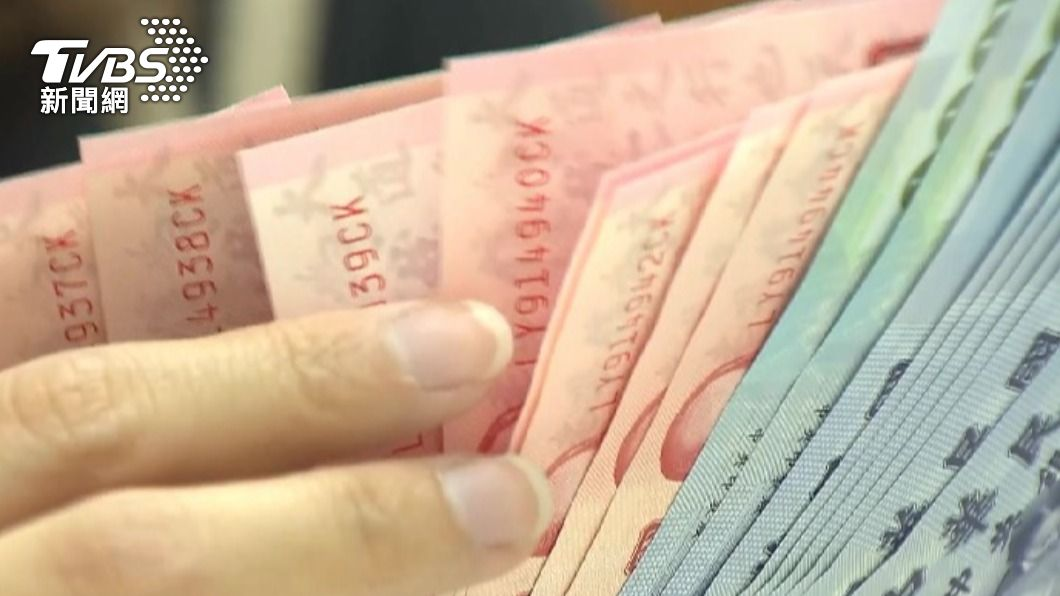 (圖/TVBS) 立院三讀 勞保給付得開專戶存入免遭強制執行