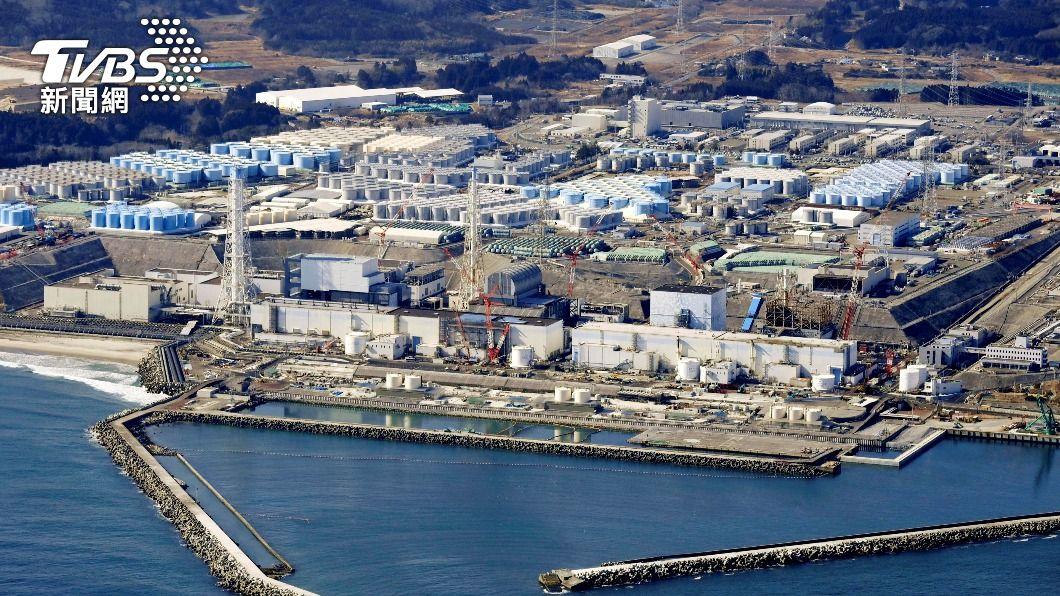 福島核廢水「入海理由」曝 台不排除加強檢測