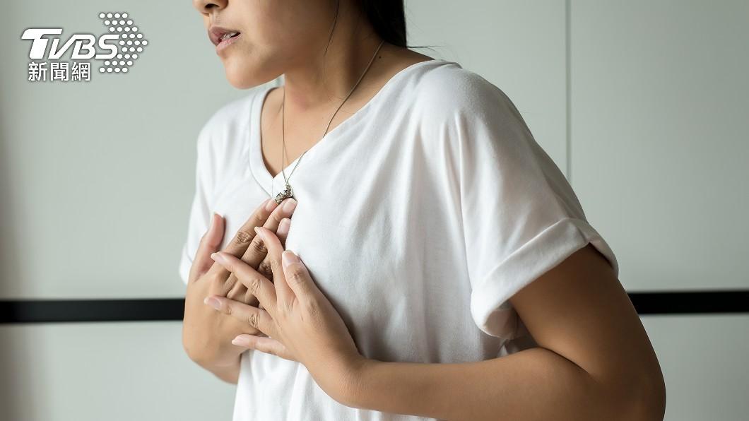 胃食道逆流能改善?營養師:避5種地雷飲食