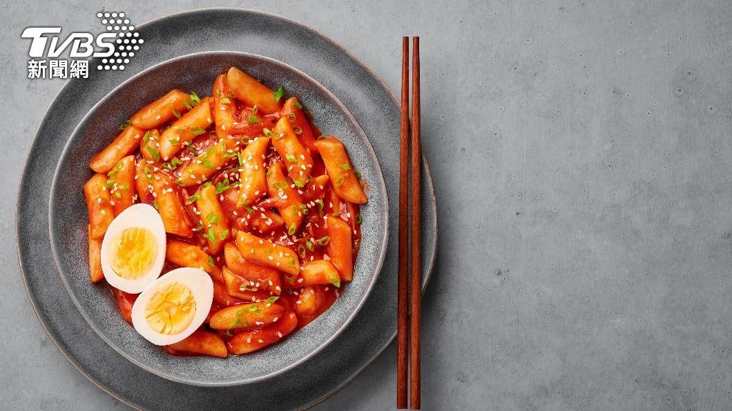 示意圖/shutterstock 達志影像 年糕學問大! 韓國國民美食辣炒年糕、蒸餅都少不了它