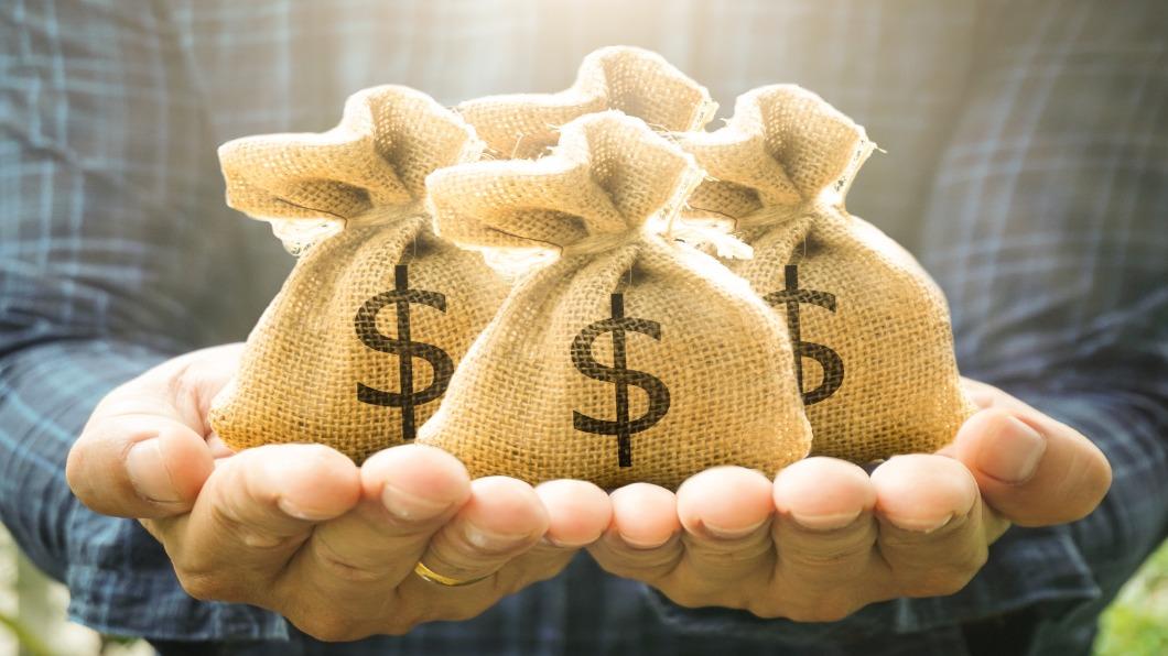 示意圖/翻攝自 Shutterstock 有別世襲財閥!南韓新興富豪諾捐「半數家產」