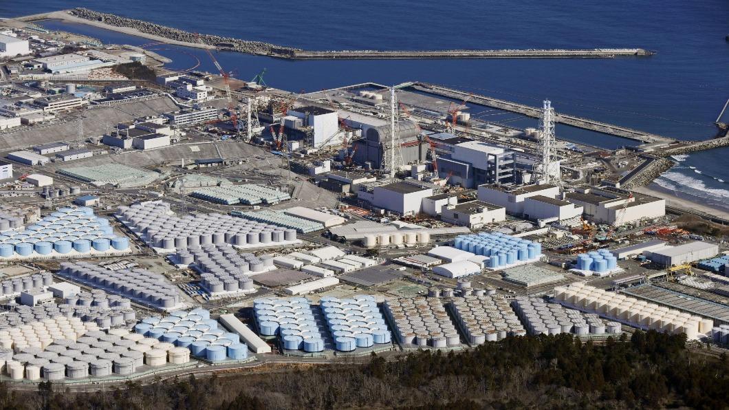 圖/達志影像路透 福島核廢水2022年爆滿 日本政府拍板:排入海