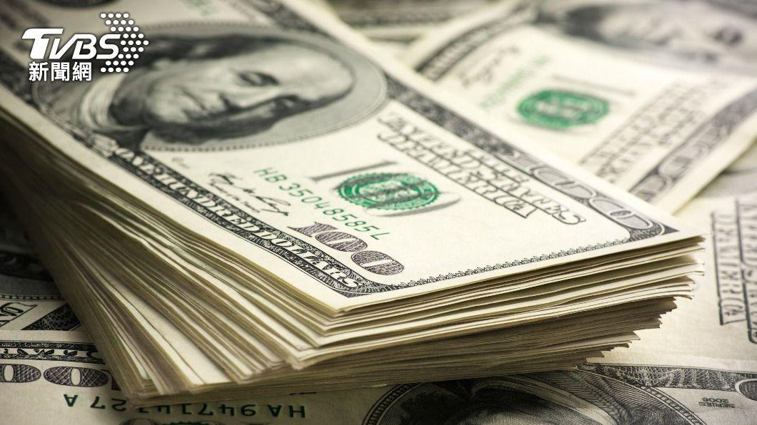(示意圖/shutterstock 達志影像) 美國疫情紓困支出龐大 上半財政年度赤字創新高