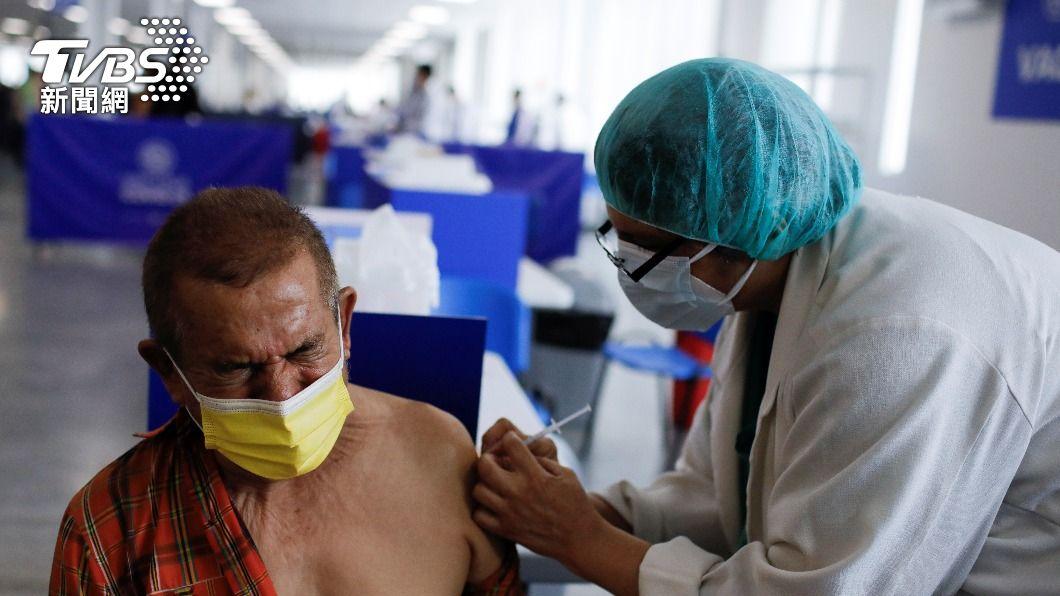 接種嬌生疫苗出現血栓 美國1人不治1病危