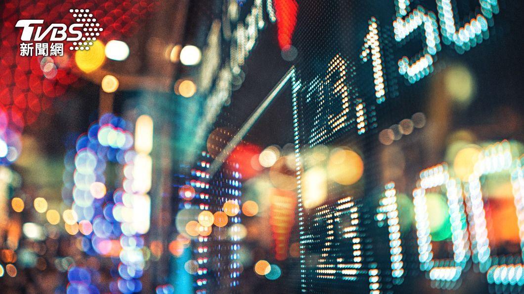 美股科技股推升,那斯達克指數也收高。(示意圖/shutterstock達志影像) 科技股推升標普再創新高 那斯達克指數收高