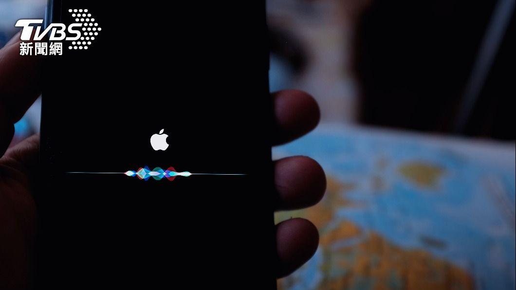 (示意圖/shutterstock 達志影像) 蘋果4/20有新產品發表會? Siri疑洩漏口風