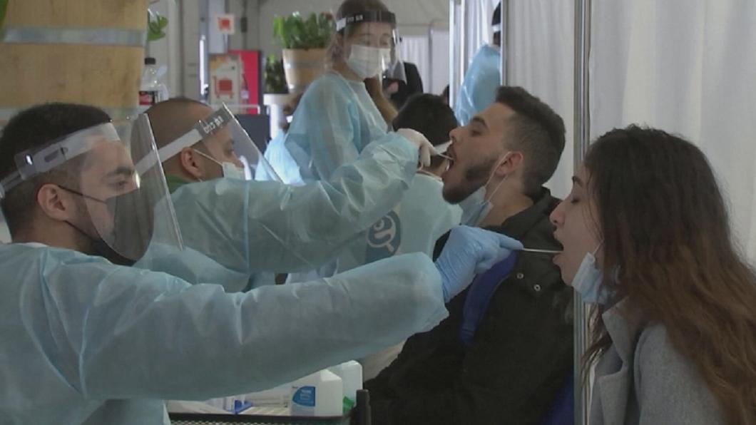 以色列5月解封 開放已接種疫苗外國團客入境